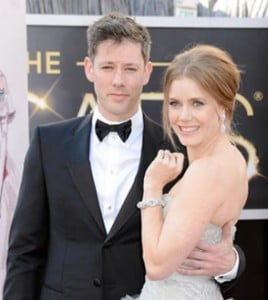 Darren Le Gallo is Amy Adams' Boyfriend/ Fiancee
