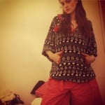 Camilla Millie Brady Harry Styles-pic