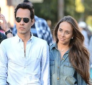 Chloe Green is Marc Anthony's New Girlfriend