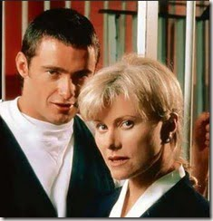 Deborra Lee furness Hugh Jackman wife photo
