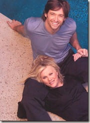 Deborra Lee furness Hugh Jackman wife picture