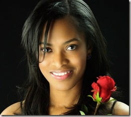 Misee Harris- First Black Bachelorette?