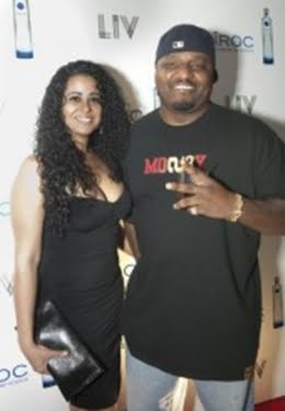 Elisa Larregui spears aries spears wife
