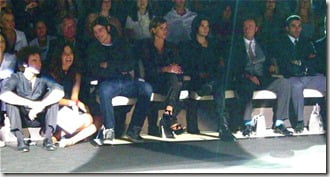 Gian Luca Passi de Preposulo Jessica Chastain boyfriend-photos