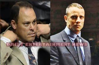 Hilton Botha Oscar Pistorius hearing