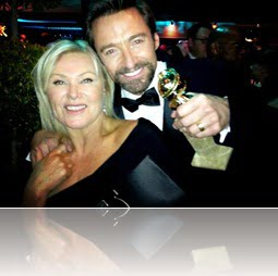 Hugh Jackman wife Deborra Lee Furness pics