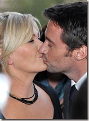 Hugh Jackman wife Deborra Lee Furness pictures