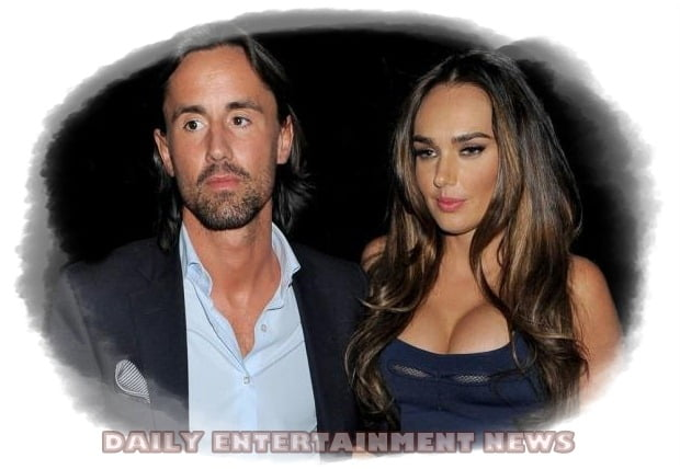 Tamara Ecclestone's Boyfriend/ Fiance is Jay Alan Rutland  (PHOTOS)