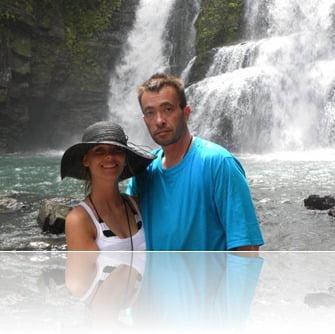 Jeffery Trevino Kira Trevino husband photo