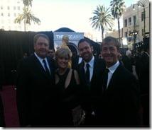 Jennifer Lawrence family photo