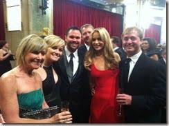 Jennifer Lawrence family photos