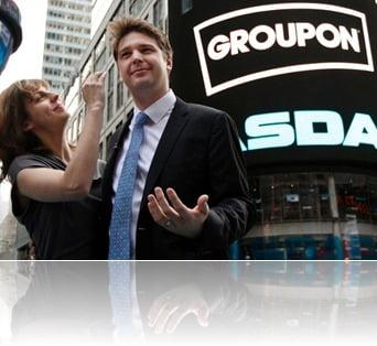Jenny Gillespie Mason Groupon Andrew Mason wife photos