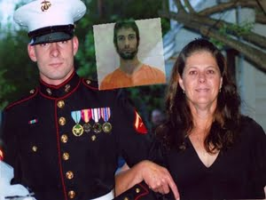 Jodi Routh is Chris Kyle's Killer Eddie Routh's mother