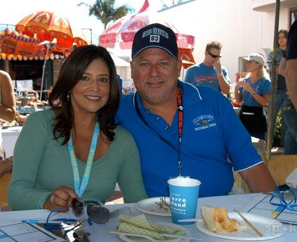 Judge Frank Ochoa- KEYT TV News Anchor Paula Lopez's Husband