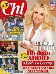 Kate Middleton pregnant pictures chi magazine