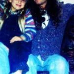 Laci Smoot Michael Monasterio daughter pic