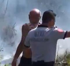 VIDEO: Turkish Homeless Ziya Tasali (Ziya T)- Sarai Sierra's Killer (photos)
