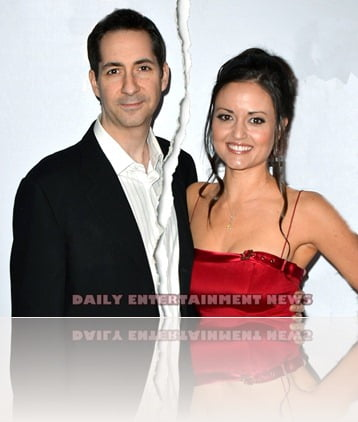 Mike Verta Danica McKellar divorce
