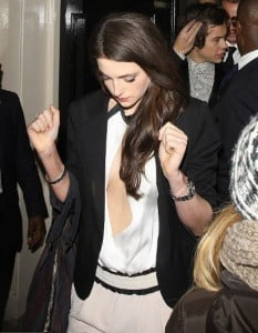 Millie Brady Harry Styles girlfriend picture