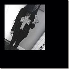 Niki Berger Prince Michael Jackson girlfriend pics