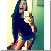 Niki Berger Prince Michael Jackson girlfriend_pics
