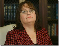 Rita Milla is Catholic Church Abuse Accuser