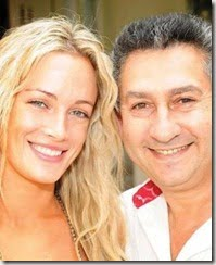 Cecil Myers is Reeva Steenkamp's Second Dad (PHOTOS)