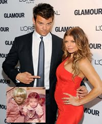 Fergie and Josh Duhamel Are Expecting!!