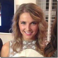Alice Cousins – Taylor Swift Look a-like gets Tweet by Harry Styles