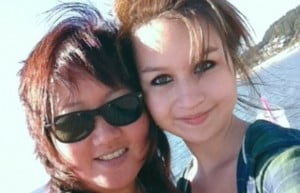 Carol Todd is Amanda Todd's Mother
