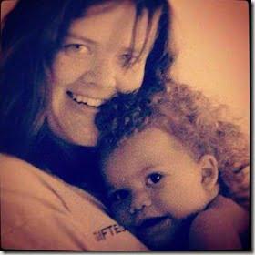 Claire Stoermer Zendaya's mom