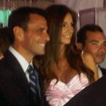 Erika de la Vega Henrique Capriles