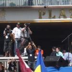 Erika de la Vega Henrique Capriles pictures