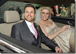 Greg Horan Denise Kelly wedding photos