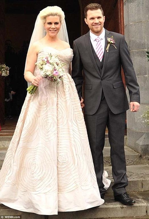 Greg raucci wedding