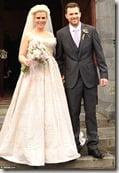 Greg Horan Denise Kelly wedding pic