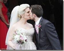 Greg Horan Denise Kelly wedding pictures