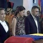 Hugo Chavez children