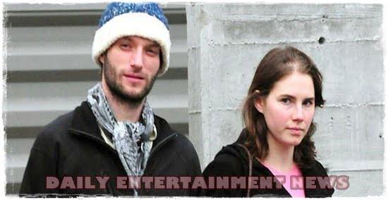 James Terrano Amanda Knox  boyfriend wiki