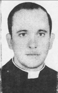 Jorge Bergoglio younger years