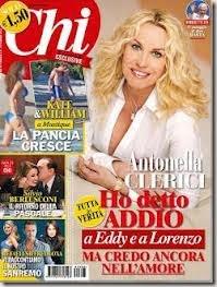 Kate Middleton Bikinni Pregnant chi Magazine