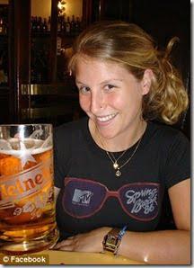 Kathryn Kalikow – NY Post Former Owner Peter Kalikow's Daughter