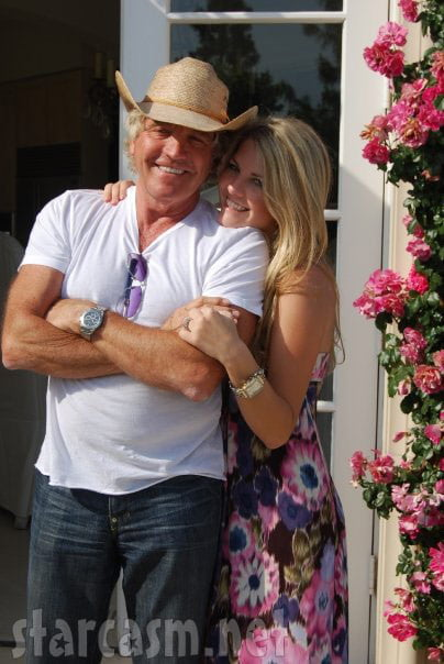Ken Todd - Lisa Vanderpump's Husband ...