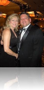 Lisa Stark Rodriguez Gregory Rodriguez wife