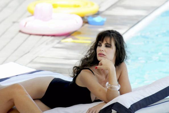 Lucila Sola- Al Pacinos Sexy Young Girlfriend Photos -7596
