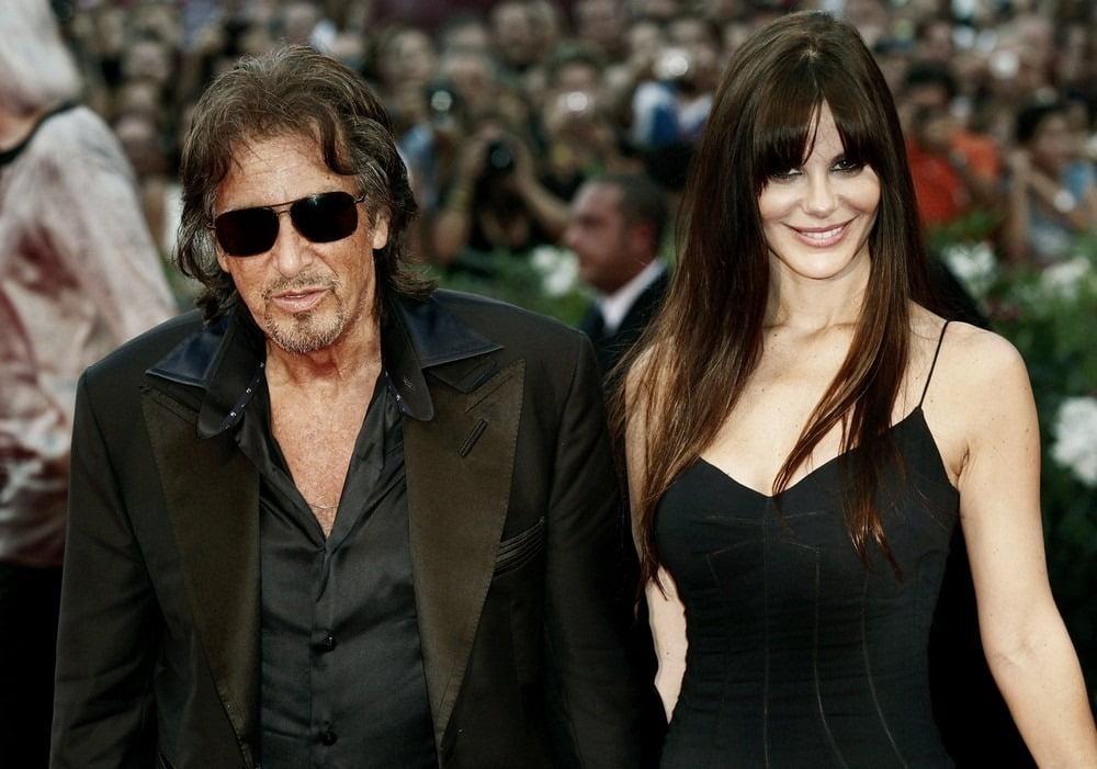 Lucila Sola- Al Pacino's Sexy Young Girlfriend (PHOTOS ...