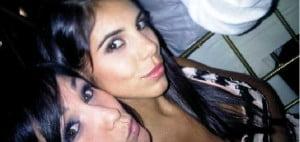 Maribel Petrola Henrique Capriles girlfriend picture