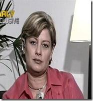 Marisabel roddriguez de Chavez hugo Chavez ex wife picture
