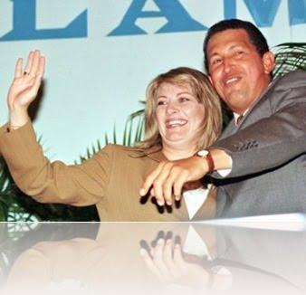 Marisabel roddriguez de Chavez hugo Chavez ex wife pictures