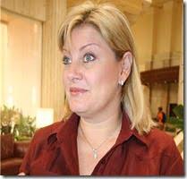 Marisabel roddriguez de Chavez hugo Chavez wife-picture